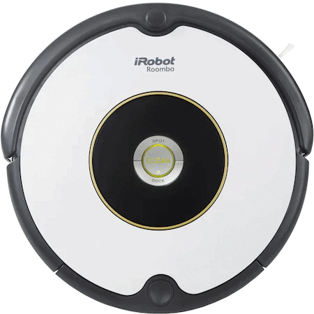 Cel mai avansat sistem de curățare: Aspiratorul iRobot Roomba 605