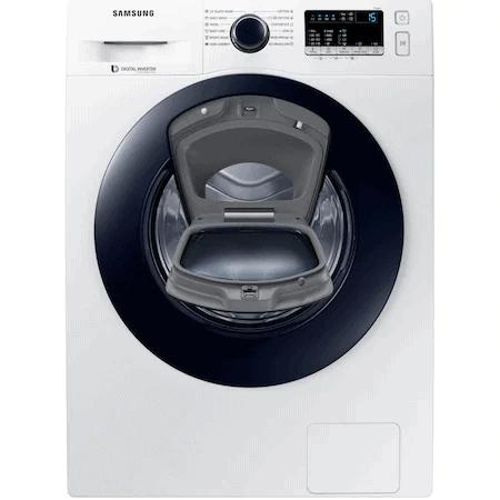 Cea mai bună mașină de spălat rufe cu o capacitate mare