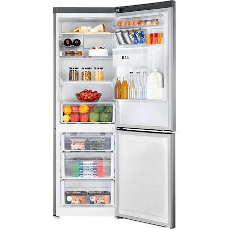 Cea mai eficientă combina frigorifica no frost