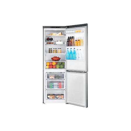 Cea mai performantă combina frigorifica cu reglare automată