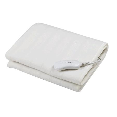 Cea mai ușoară pătură electrică