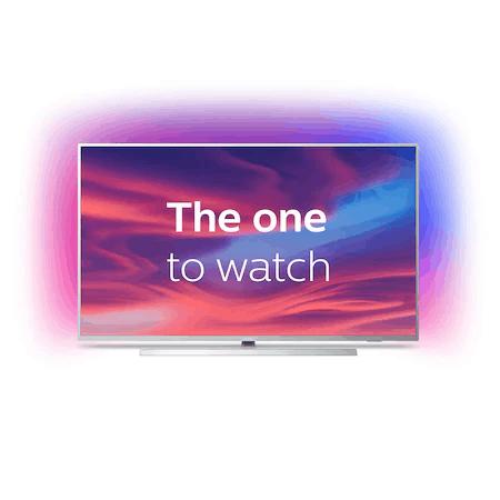 Cel mai bun Smart TV cu sistem Android