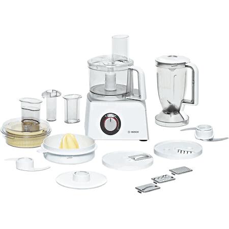Cel mai bun robot bucătărie profesional compact