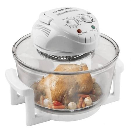 Cel mai compact cuptor neincorporabil