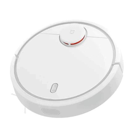 Cea mai prietenoasă tehnologie: Aspiratorul Xiaomi Mi Robot Vacuum Mop P