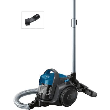 Cel mai eficient sistem de filtrare al aerului: Aspiratorul Bosch 3A BGS05A220