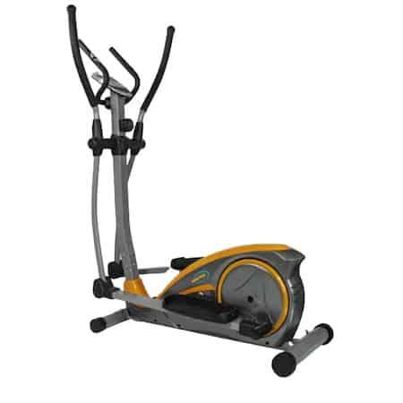 Bicicleta ergonomica si eliptică cu sistem de frânare magnetic: Orbitrek MAGNETIC