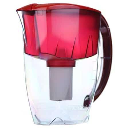 Cea mai bună cană de filtrare cu design elegant: Aquaphor A5