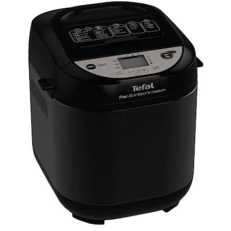 Cea mai bună mașină de făcut pâine cu 20 de programe: Tefal PF251835