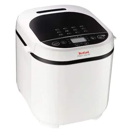 Cea mai bună mașină de făcut pâine, cu un malaxor ușor de curățat: Tefal PF210