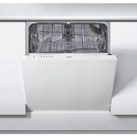Cea mai bună mașină de spălat care salvează apă: Whirlpool WIE 2B19