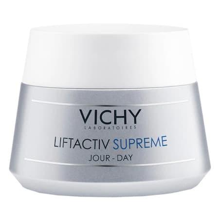 Crema antirid cu cele mai rapide rezultate: Vichy Liftactiv Supreme